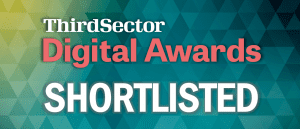 Third Sector Digital Award - Clap For Our Carers