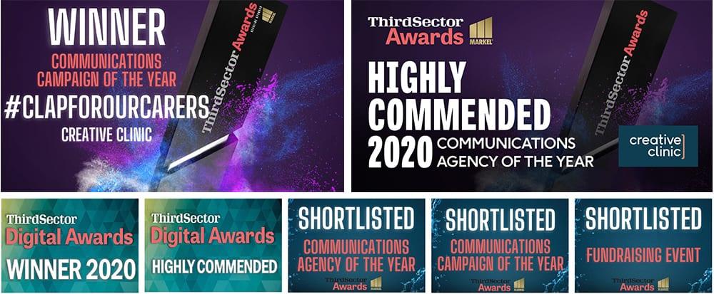 Third Sector Digital Awards